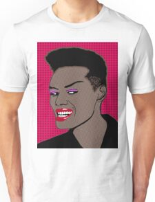 The Grace Collection by BlissNights Unisex T-Shirt