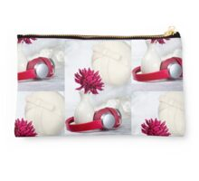 Floral melody Studio Pouch