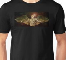 mike angel  Unisex T-Shirt