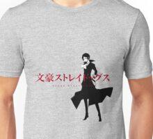 Bungou Stray Dogs (Ryuunosuke Akutagawa) Unisex T-Shirt
