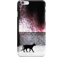 Nightlife iPhone Case/Skin
