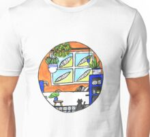 Relax And Revive Unisex T-Shirt