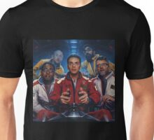 The Incredible True Story  Unisex T-Shirt