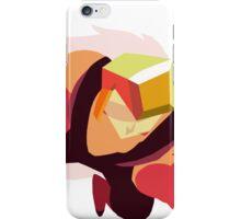 Jasper Spin Dash iPhone Case/Skin
