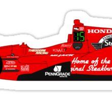 Graham Rahal (2016 Indy 500) Sticker