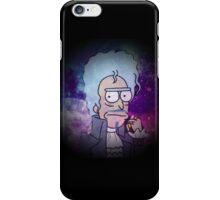 The Scientist Formerly known as Rick. iPhone Case/Skin