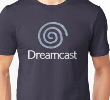 °GEEK° Dreamcast Denim LOGO Unisex T-Shirt
