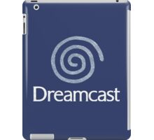°GEEK° Dreamcast Denim LOGO iPad Case/Skin