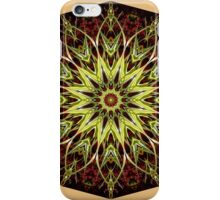 Ornamental Grass - Azalea (v2 Icon) iPhone Case/Skin