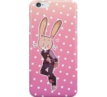 Judy Hopps - Zootopia iPhone Case/Skin