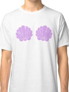 Mermaid Shells Classic T-Shirt