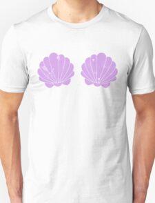 Mermaid Shells Unisex T-Shirt