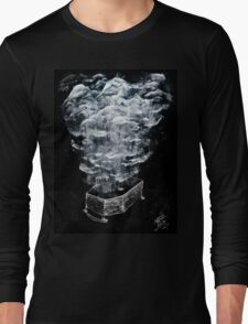 The Cradle of Salvation Long Sleeve T-Shirt