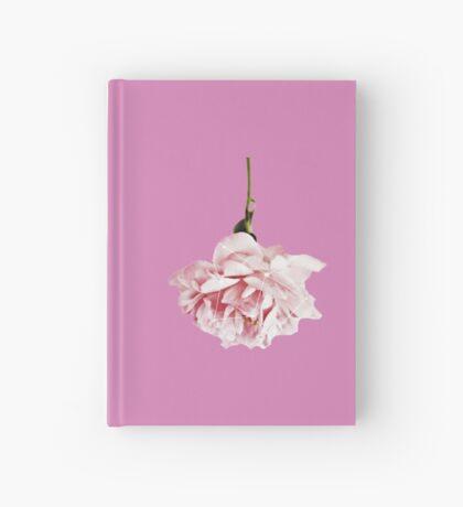 Flower design Hardcover Journal