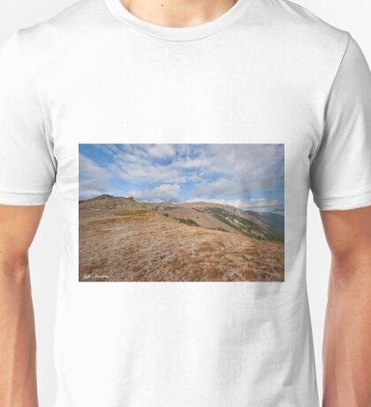 Grand Ridge Unisex T-Shirt