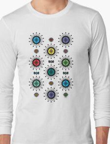 Retro Starlight Long Sleeve T-Shirt