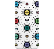 Retro Starlight iPhone Case/Skin