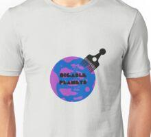 The Digable Planet Unisex T-Shirt