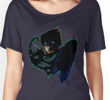 Divine Rage Women's Relaxed Fit T-Shirt