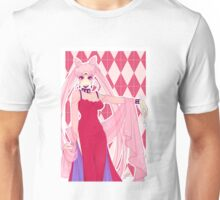 Act 24: Attack ~Black Lady~ Unisex T-Shirt