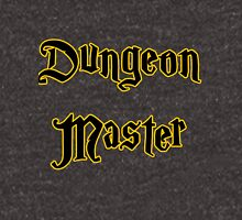 Yellow Glow Dungeon Master Unisex T-Shirt