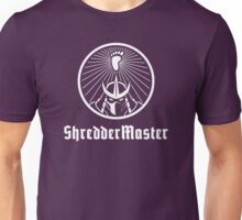 ShredderMaster footclan Unisex T-Shirt