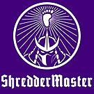 ShredderMaster footclan by Vitaliy Klimenko