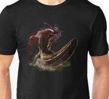 Monster Hunter Savage Deviljho Unisex T-Shirt