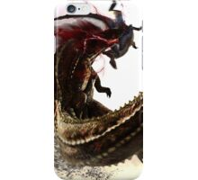 Monster Hunter Savage Deviljho iPhone Case/Skin