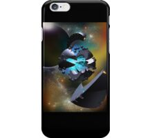FOTNMC (Falling Outside The Normal Moral Constraints) iPhone Case/Skin