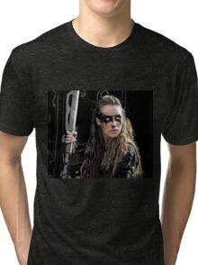 Ai laik heda Tri-blend T-Shirt