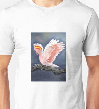 Major Mitchell Unisex T-Shirt