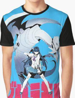 Satsuki Kaiba Graphic T-Shirt