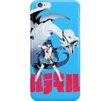 Satsuki Kaiba iPhone Case/Skin