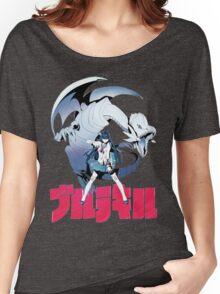 Satsuki Kaiba Women's Relaxed Fit T-Shirt