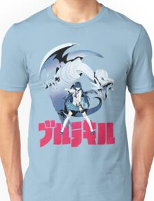 Satsuki Kaiba Unisex T-Shirt