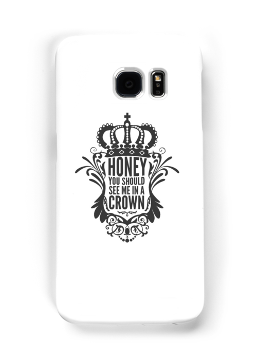In A Crown - Deluxe Edition by PineappleGear