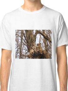 Meditative Momma ♥ Classic T-Shirt