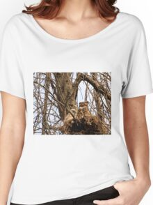 Meditative Momma ♥ Women's Relaxed Fit T-Shirt