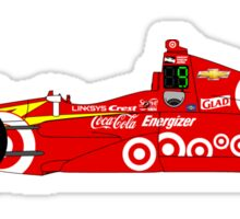 Scott Dixon (2016 Indy 500) Sticker
