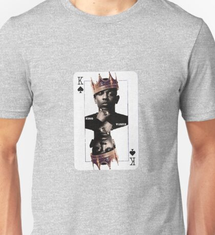 King Kunta Unisex T-Shirt