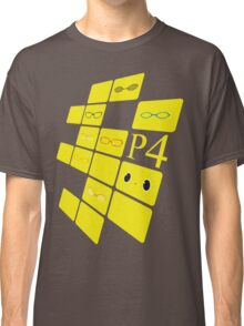 We See The Truth - Angled TVs Classic T-Shirt