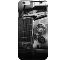 Highway Patrol iPhone Case/Skin