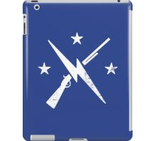 The Commonwealth Minutemen iPad Case/Skin