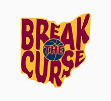 Break The Cleveland Curse Unisex T-Shirt