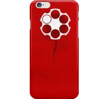 Red Dead Redemption #2 iPhone Case/Skin