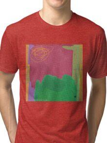Equatorial Tri-blend T-Shirt