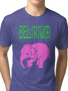 Delirium Tri-blend T-Shirt
