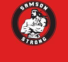 Samson Strong (Crest) Unisex T-Shirt