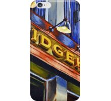 Bridgehead iPhone Case/Skin